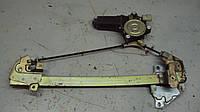Стеклоподъемник электрический задней левой двери Mitsubishi Galant VI E30 хэтчбек 1987 - 1993