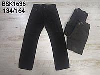Вельветовые брюки для мальчиков  Glo-story на рост 140-164 (Венгрия), фото 1