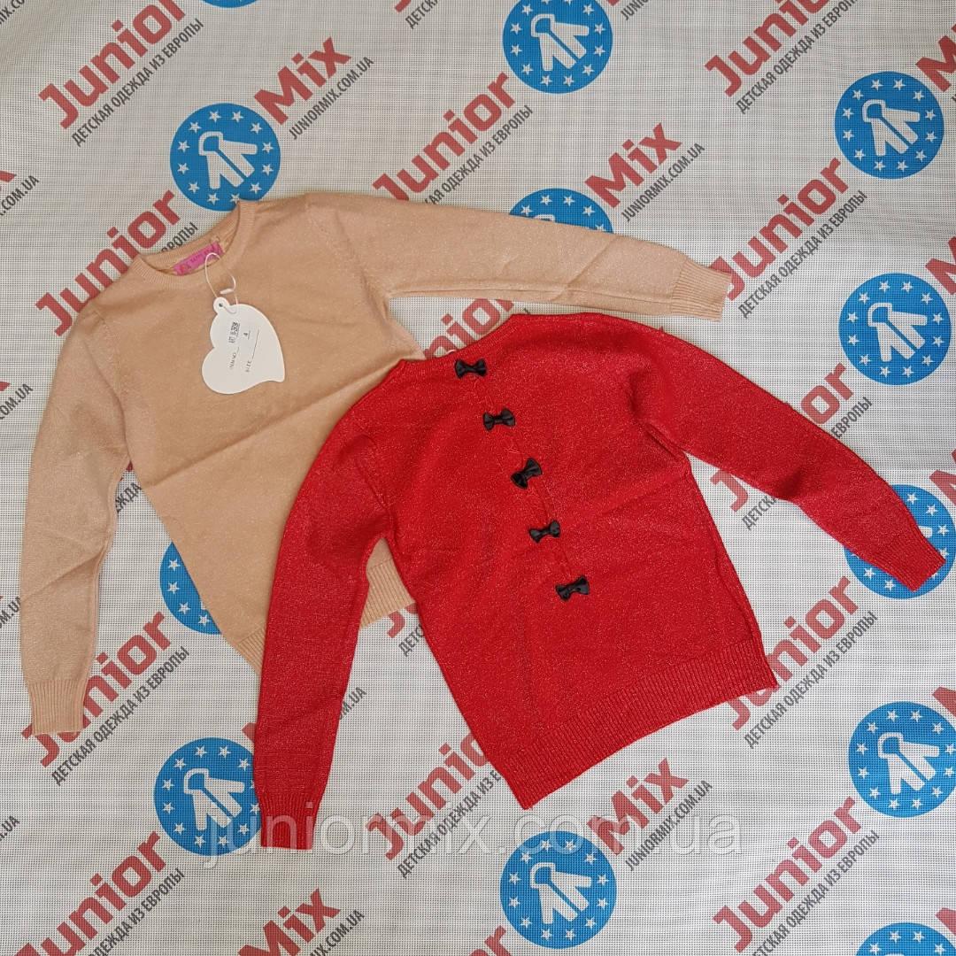 Детские нарядные кофточки для девочек оптом HAPPY STAR