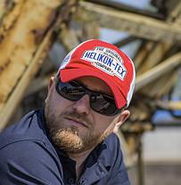 Бейсболки Helikon - Tex Trucker Logo Cap, one size. Новий товар., фото 2