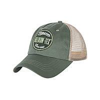 Бейсболки Helikon - Tex Trucker Logo Cap, one size. Новий товар. GREEN
