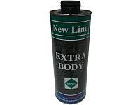 Гравитекс Extra Body HS 970 (Moto-gamma) черный, 1л