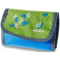 Deuter Wallet салатовый (80271-3213)