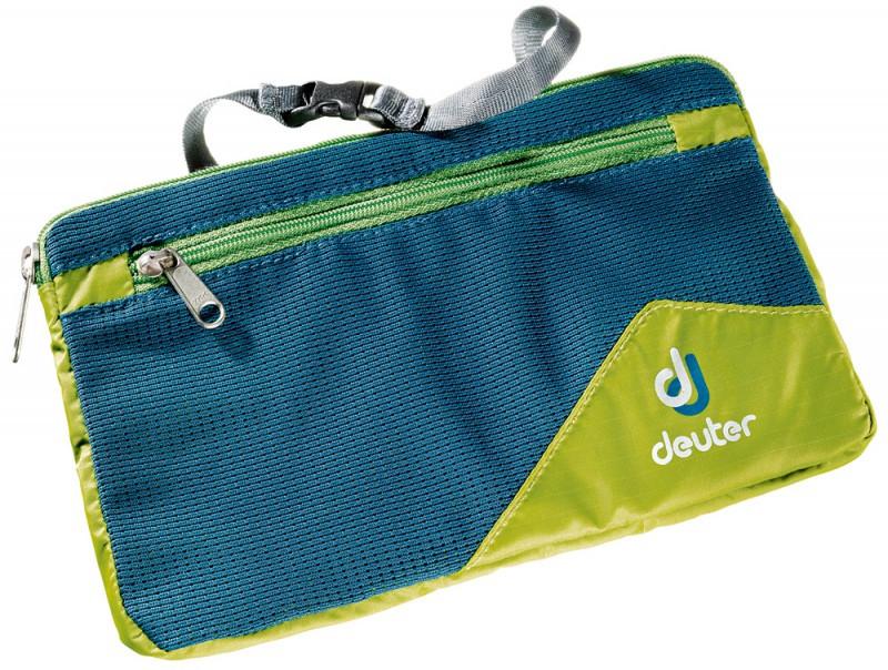 Deuter Wash Bag Lite II синий (3900116-2308)