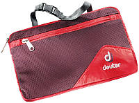 Deuter Wash Bag Lite II красный (3900116-5513)
