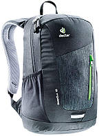 Deuter StepOut 12 черный (3810215-7000)