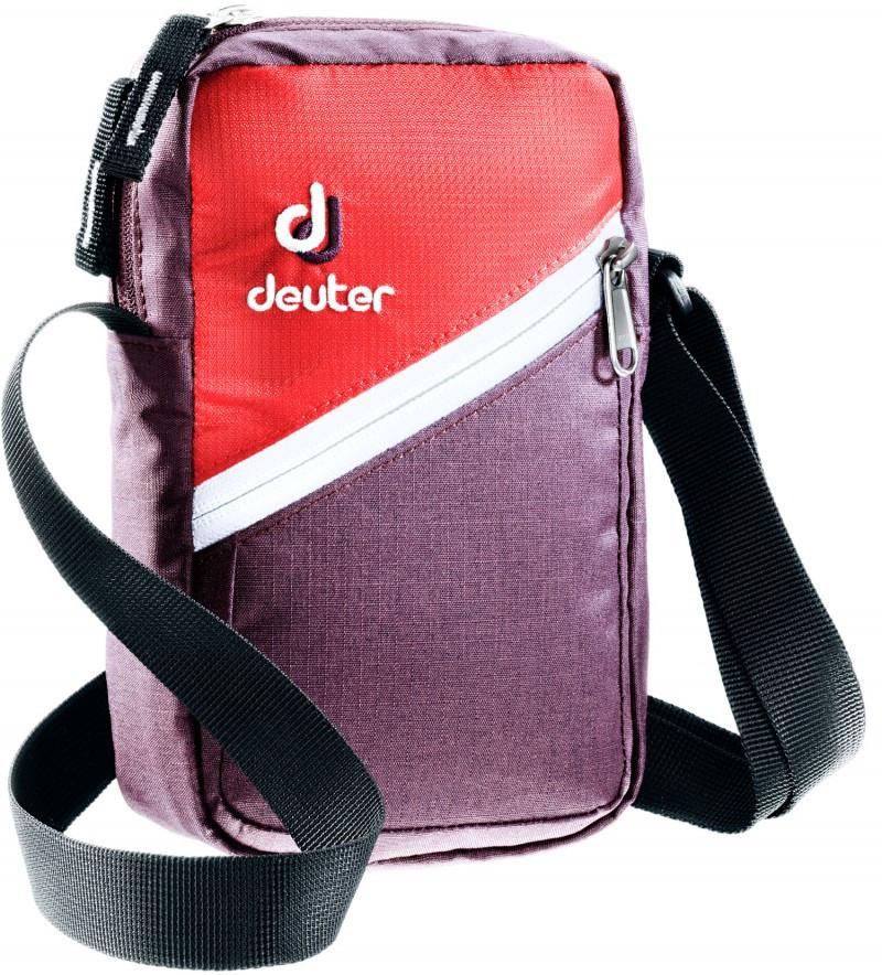 Deuter Escape I фиолетовый (4800017-5554)