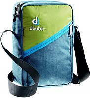 Deuter Escape II голубой (4800117-3226), фото 1