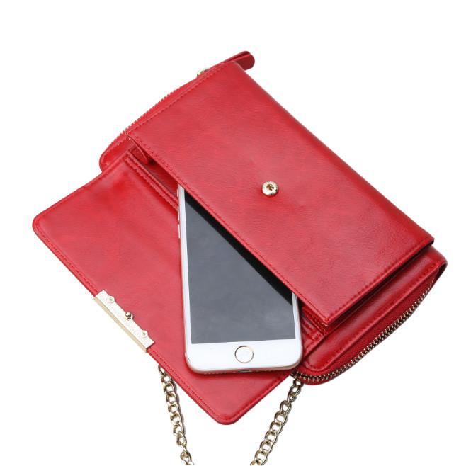 Клатч сумочка женская Baellerry Selena