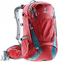 Deuter Trans Alpine 30 красный (3205217-5321), фото 1