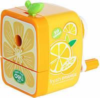 Точилка для карандашей Апельсин Deli