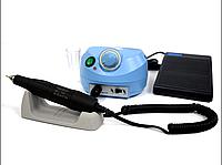 Фрезер для маникюра, комбинированного педикюра Escort 2 Pro, 40 000 об/мин(S40) с реостатной педалью. ОРИГИНАЛ