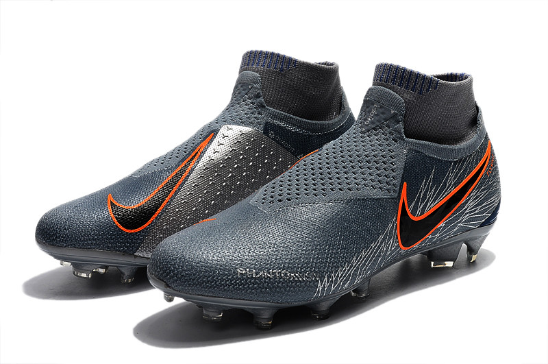 Футбольные бутсы Nike Phantom Vision Elite DF FG