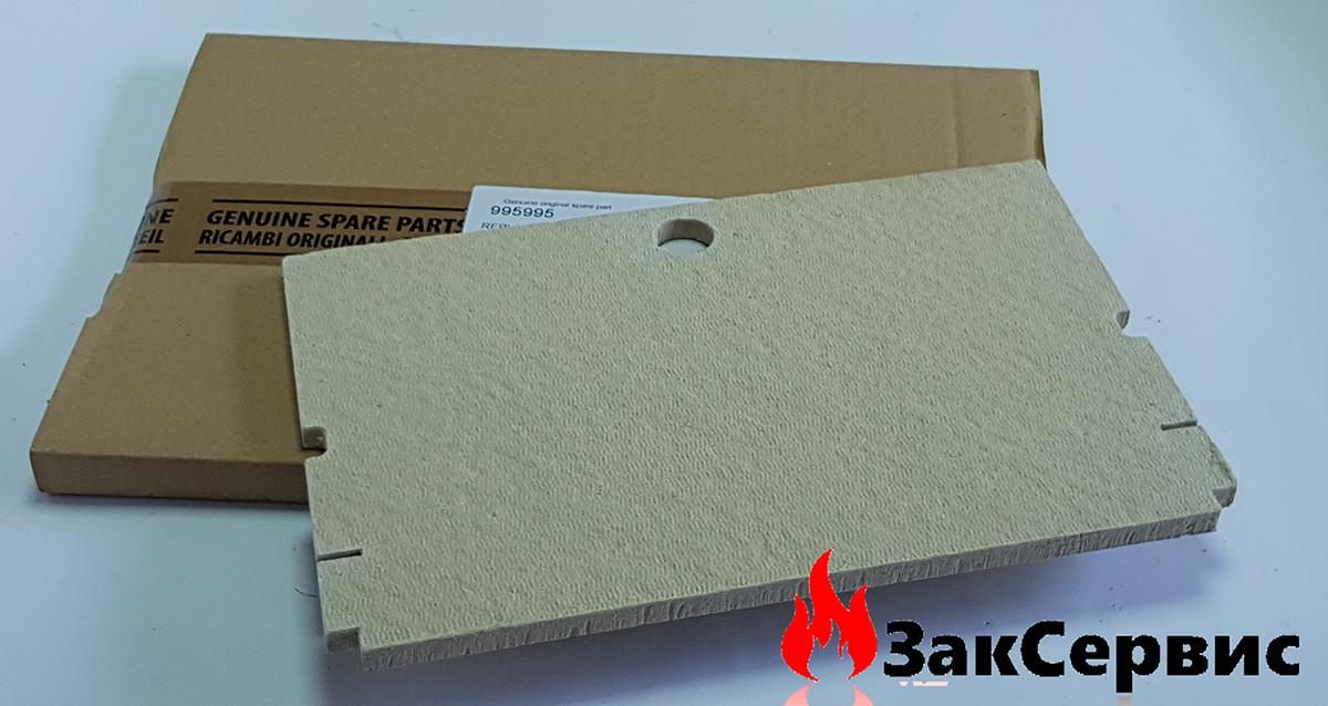 Изоляция камеры сгорания передняя на газовый котел Ariston TX, T2 995995
