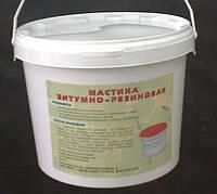Битумно-резиновая мастика Миял, 22кг