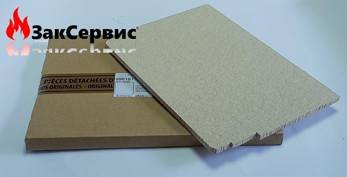 Теплоизоляция задняя Ariston MICROGENUS, Microgenus Plus   996161