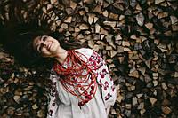 Жіночі вишиванки - гармонійне поєднання патріотизму і жіночності