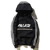 Худи кенгуру мужское  Adidas x Palace, фото 1