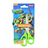 Ножиці 1Вересня 13см Ninja Turtles 480378