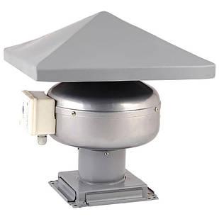 Крышный вентилятор Турбовент КВК 125