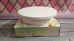 Столик поворотный для торта