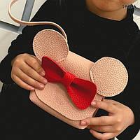 Сумочка Minnie для дівчинки, фото 1