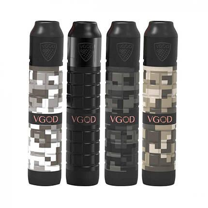 Vgod Pro Mech 2 kit - механічний мод., фото 2