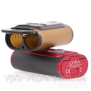 Modefined Lyra 200W Box mod, фото 2