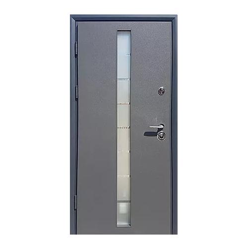 "Двері ""Very Dvery"" Грей-Гласс (серія «Котедж»)"