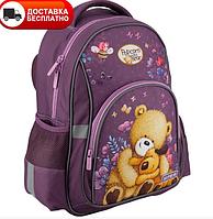 PO19-518S Рюкзак школьный Kite 2019 Education Popcorn the Bear 518S