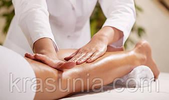Особенности лимфодренажного массажа