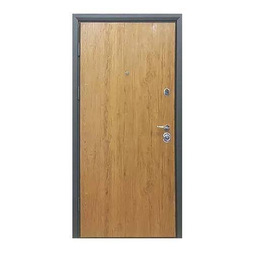 """Двери """"Very Dvery"""" Сруб коричневый (серия «Коттедж»)"""