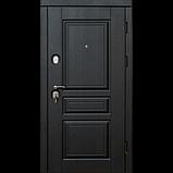 "Двери ""Very Dvery"" Прайм 3-Д венге (серия «Элит»), фото 2"