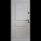"Двери ""Very Dvery"" Прайм 3-Д венге (серия «Элит»), фото 3"