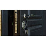 "Двери ""Very Dvery"" Прайм 3-Д венге (серия «Элит»), фото 5"