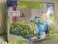Комплект постельного белья из Микрофибра 3д Полуторка 305грн
