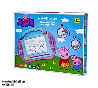 Детский планшет для рисования 4 вида 796