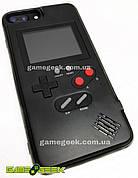 Чехол-накладка GameBoy с цветным дисплеем и полными играми на iPhone уже в наличии!