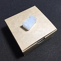 Фиксатор / сухарь / ремкомплект ограничителя двери для Infiniti, Nissan, Suzuki / TИП 25