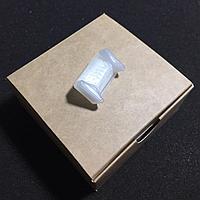 Фиксатор / сухарь / ремкомплект ограничителя двери для Subaru, Toyota, Isuzu, Scion / TИП 5
