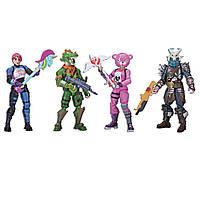 Набор фигурок Fortnite Squad Mode