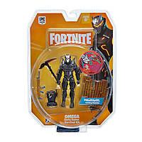 Коллекционная фигурка Fortnite  Omega
