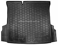 Резиновый коврик багажника Ravon R4 2016- Avto-Gumm