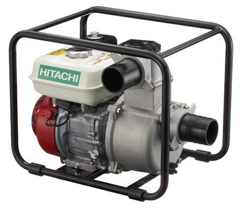 Помпа бензиновая Hitachi/hikoki A160EA