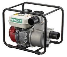 Помпа бензиновая Hitachi A160EA