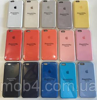 Чохол Silicone case High copy для Apple iPhone 6 Plus / 6s Plus