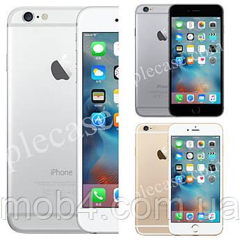 Ультратонкий 0,3 мм чехол для Apple iPhone 6 Plus / 6s Plus (3 цвета)
