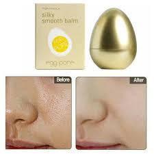 Затирка для пор Tony Moly Egg Pore Silky Smooth Balm (20ml), фото 3