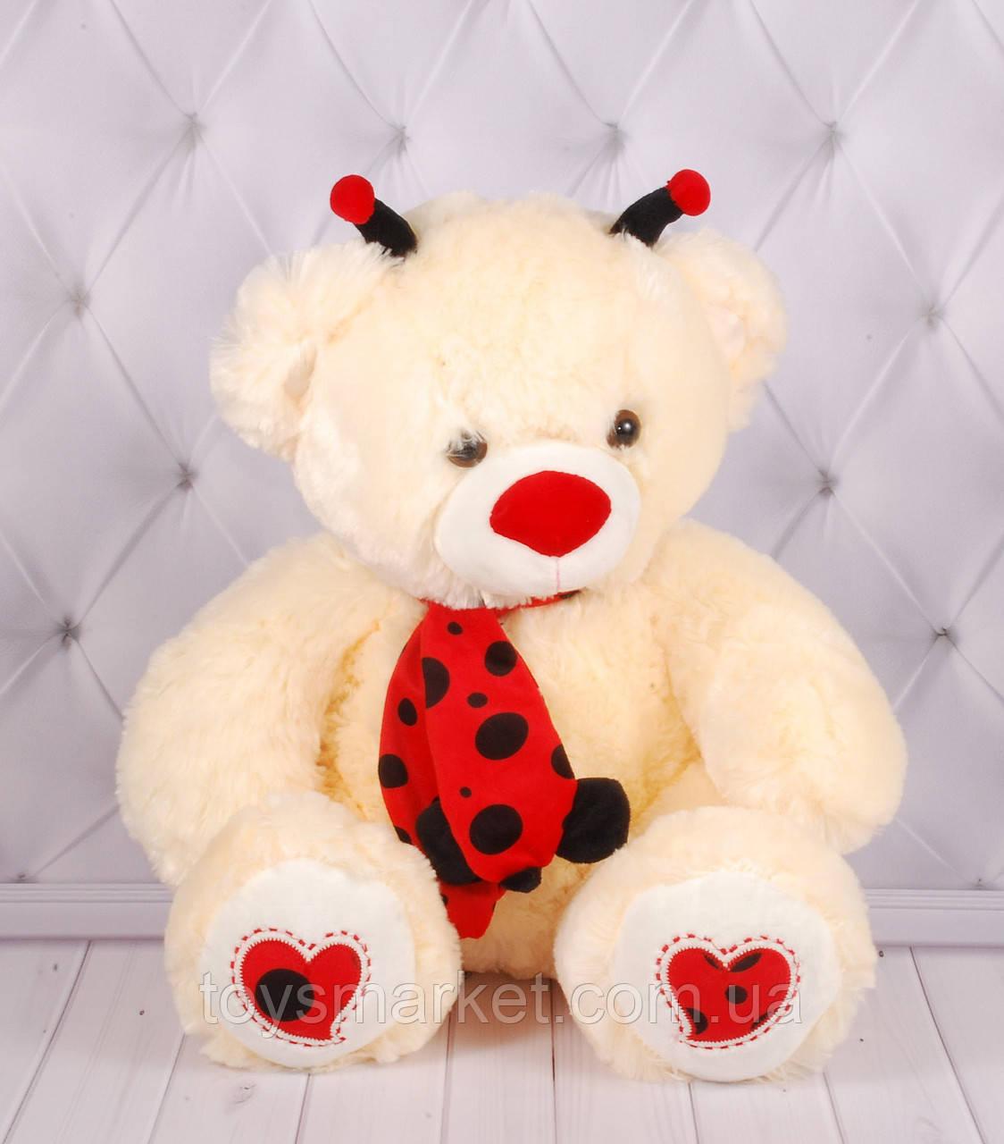 """Плюшевый Мишка """"Бублик 017"""", мягкая игрушка медведь 60 см, плюшевая игрушка медведь"""