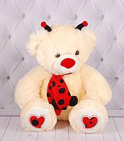 """Плюшевый Мишка """"Бублик 017"""", мягкая игрушка медведь 60 см, плюшевая игрушка медведь, фото 1"""
